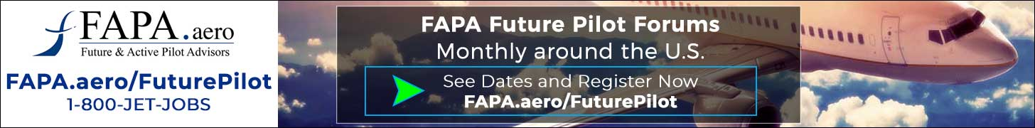 FAPA Future Pilot Forums-Building the Pilot Pipeline